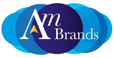 AM Brands Retina Logo