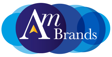 AM Brands Logo