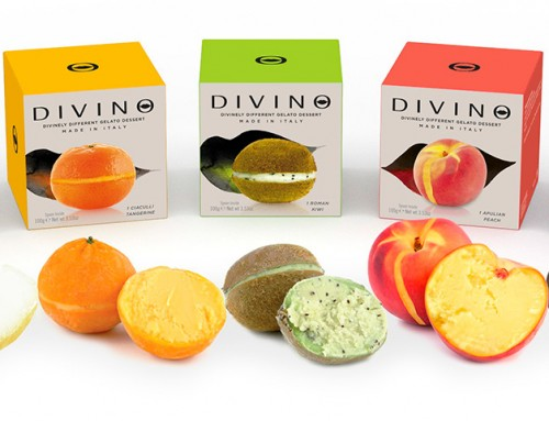 Italian healthy sorbet Dessert Divino agrees deal with AM Brands to supply all of the UK and Irish retailers