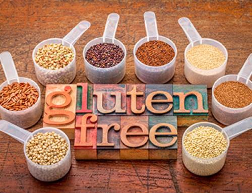 Gluten Free Market insights